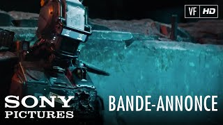 Chappie :  bande-annonce 2 VF