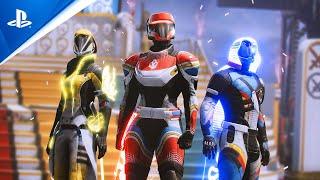 Destiny 2 : saison des élus :  bande-annonce