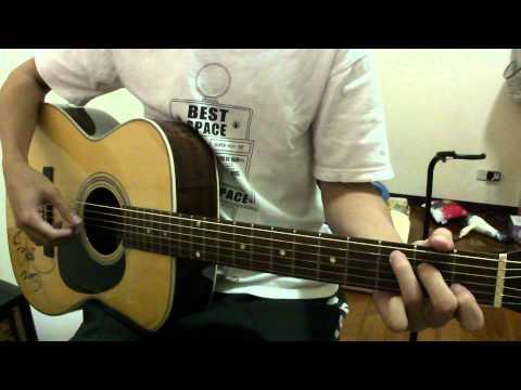 五月天 - 擁抱 (Acoustic Cover)
