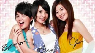 Mei Li Xin Shi Jie (Beautiful new world) S.H.E with lyrics + english translation