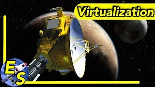 Exploring the New Horizons Spacecraft