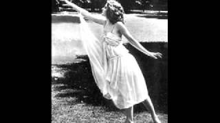 Kate Smith - That's Why Darkies Were Born 1931