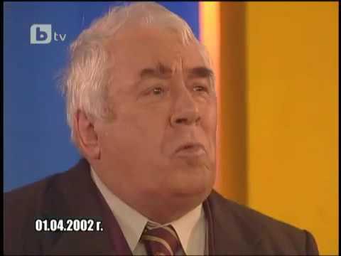 18.12.2012 - умира Георги Калоянчев