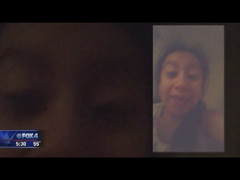 Dallas 12 year old victim in 2018 gas explosion filmed final moments
