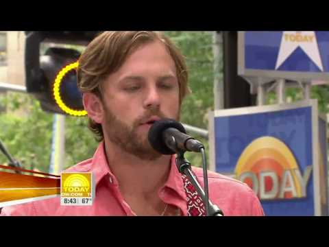 Baixar Kings of Leon - Use Somebody (Live The Today Show 2009) (High Quality video) (HD)