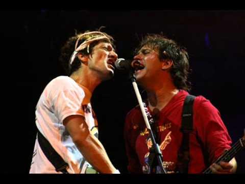 05 No Tengo Ganas - Intoxicados Quilmes Rock 2008