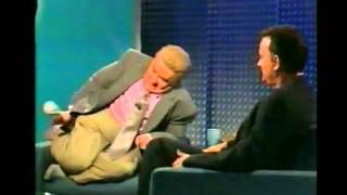 Jiminy Glick Interviews Tom Hanks