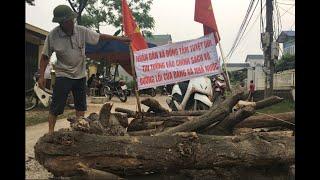 Vụ Đồng Tâm: Chỉ có Nhà nước thua khi 'lửa bùng lên từ đất' (VOA)