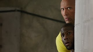"""Idućeg ljeta Dwayne """"The Rock"""" Johnson spašava svijet"""