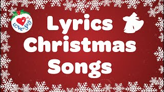 Kids Christmas Songs Playlist | Children Love to Sing - YouTube
