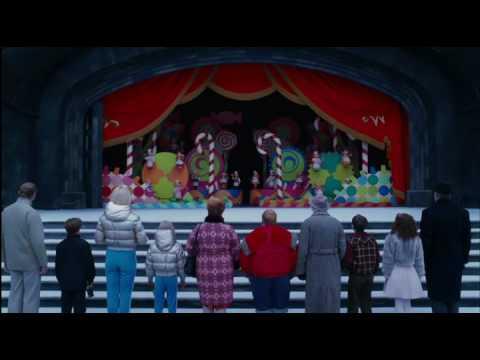 Canción de Willie Wonka (Charlie y la fábrica de chocolate)
