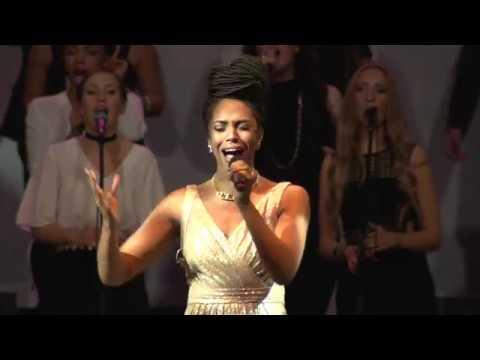 Hallelujah - Summertime Choir feat. Jade Novah