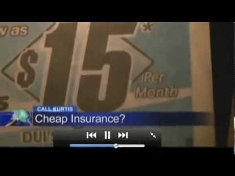 Auto Insurance in Tracy CA - Cheap Insurance?