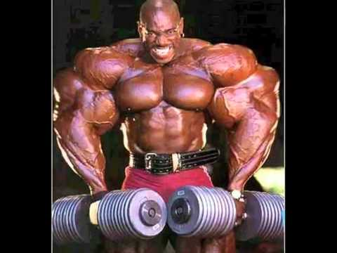 Biggest Muscle 16