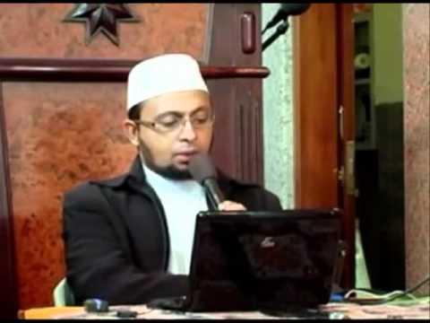 Ust Abdullah Hadrami 02  Keutamaan Haji dan Umrah #1