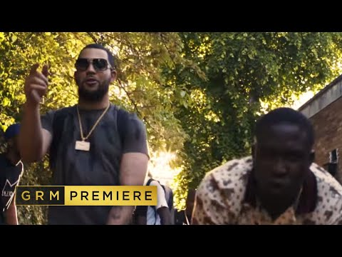 Asco x Kojo Funds - Ride With Me [Music Video] | GRM Daily
