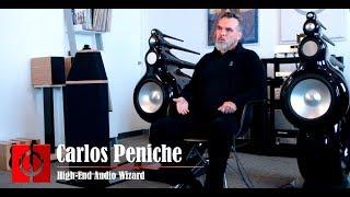 Pláticas de Oro: Carlos Peniche