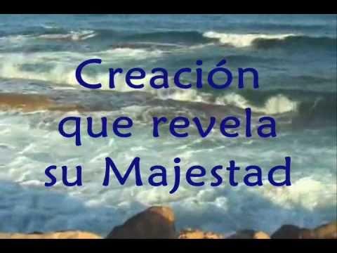 MARAVILLOSO DIOS - FORGIVEN