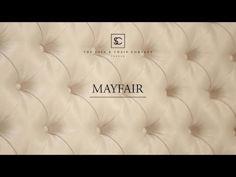 Mayfair Bed - The Bedrooms - The Sofa & Chair Company