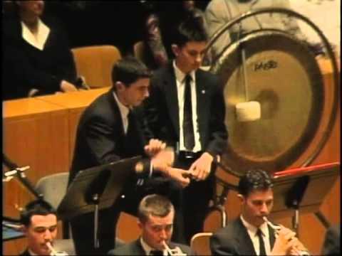 UNIÓ MUSICAL LLÍRIA La boda de Luis Alonso