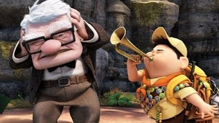 Top 10 Adult And Kid Friendship Movies
