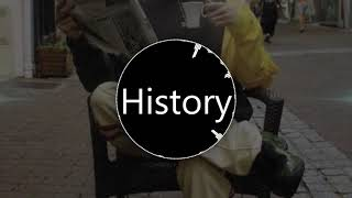 Rich Brian - History ( 8D AUDIO)