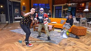 The Best Of Ini Talkshow - Keren Banget Saymochi Ngerap Sama Junot