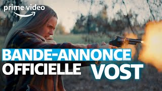 I'm your woman :  bande-annonce VOST