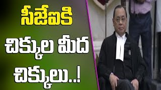 CJI Ranjan Gogoi Responds To Harrassment Charge, Dismisses..