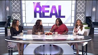 The Ladies of The Real Have a Message to Young Ladies on International Day of the Girl
