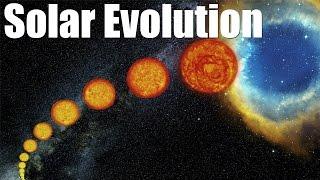 Universe Sandbox 2 - Evolution of Sun & Solar System - 6000000000 Years Later?