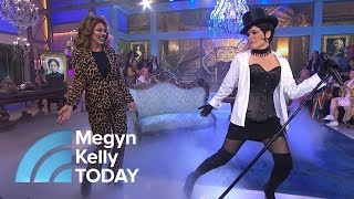 """Shania Twain On How To Do Her Signature Dance Moves And Her New Album """"Now"""" 