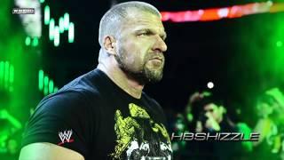 2013-2015: Triple H 13th WWE Theme Song -