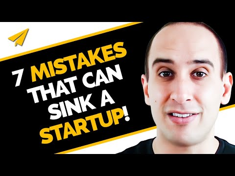 The top 7 things NOT to do when starting a business