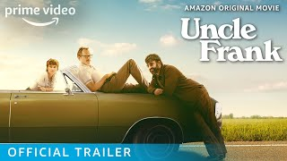 Uncle Frank Amazon Prime Web Series