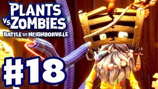Battle Chests & Bounty Hunts! - Plants vs. Zombies: Battle for Neighborville - Gameplay Part 18 (PC)