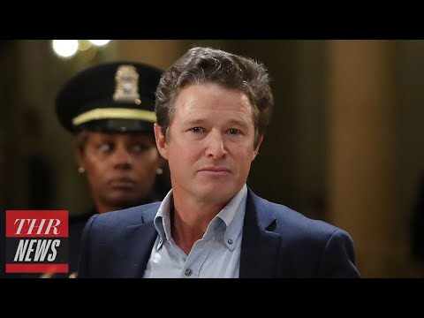 "Billy Bush Claims 'Access Hollywood' Trump Tape Was ""Weaponized"" 