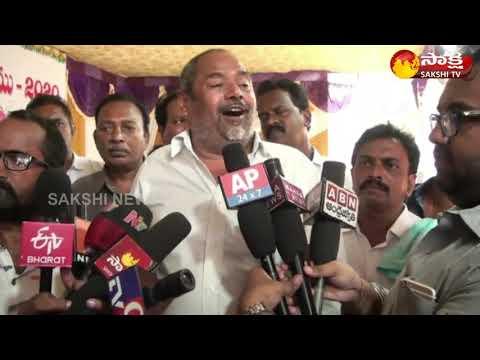 R Narayana Murthy Praises AP CM YS Jagan