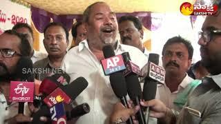 R Narayana Murthy Praises AP CM YS Jagan..