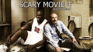 NEJLEPŠÍ SCÉNKY #3 | Scary Movie 4