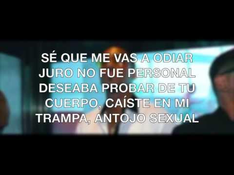 Romeo Santos - Perjurio (Letra)