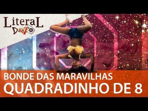 Baixar NARRANDO O CLIPE #3 - QUADRADINHO DE OITO