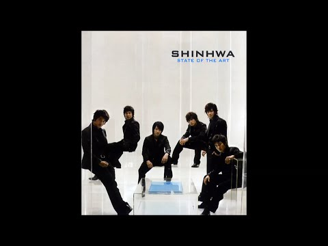 [역대1위곡] 신화(Shinhwa) - Once In A Lifetime