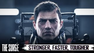 Stronger, Faster, Tougher Trailer preview image