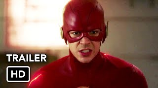 "DCTV ""Comics Come To Life"" Trailer (HD) Arrow, The Flash, Supergirl, Batwoman"