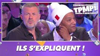 """""""Eric Naulleau est un con"""" : Doc Gynéco et Eric Naulleau s'expliquent"""