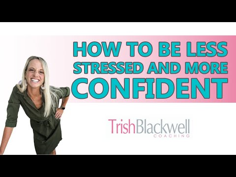How to Maintain Confidence Even When You are Stress