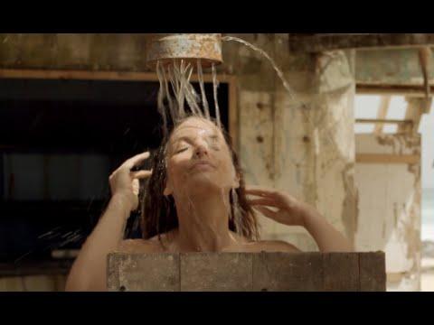 O banhinho da Bêbe Diana