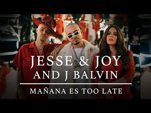 Mañana Es Too Late