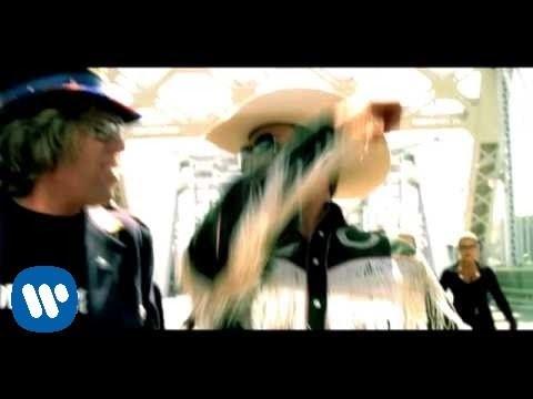 Big & Rich - Save A Horse [Ride A Cowboy]